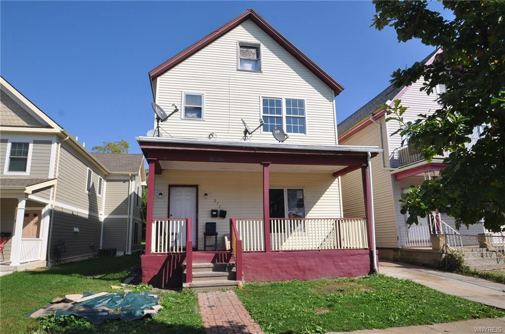 371 14th Street, Buffalo, NY 14213