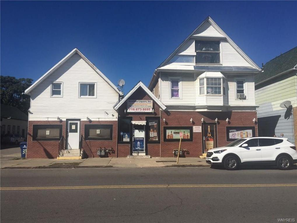 340 Amherst Street, Buffalo, NY 14207