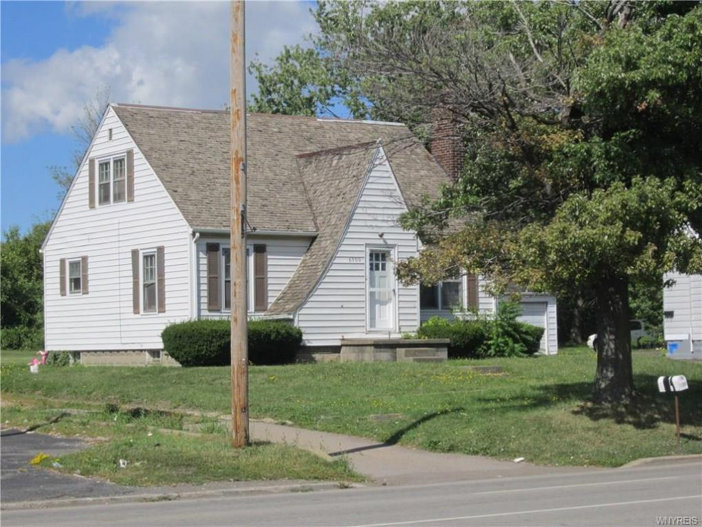 6900 Packard Road, Niagara, NY 14304