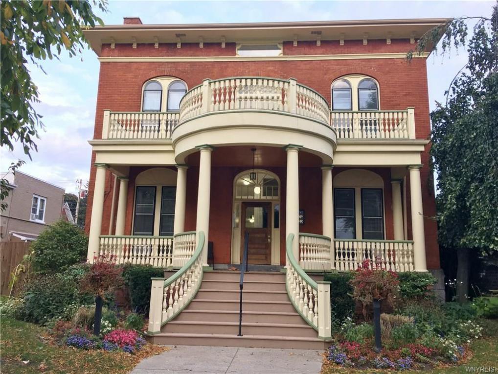 455 Franklin Street #4, Buffalo, NY 14202