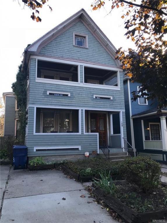 188 Hodge Avenue, Buffalo, NY 14222