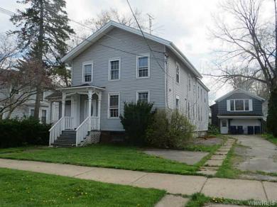 182 Genesee Street, Lockport City, NY 14094