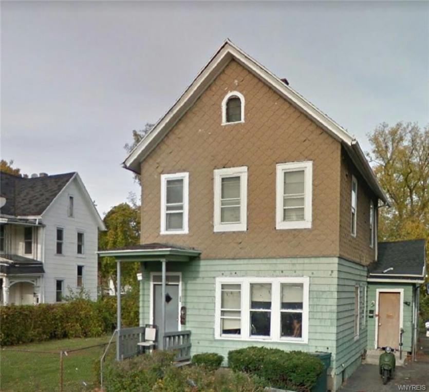 22 Galusha Street, Rochester, NY 14605