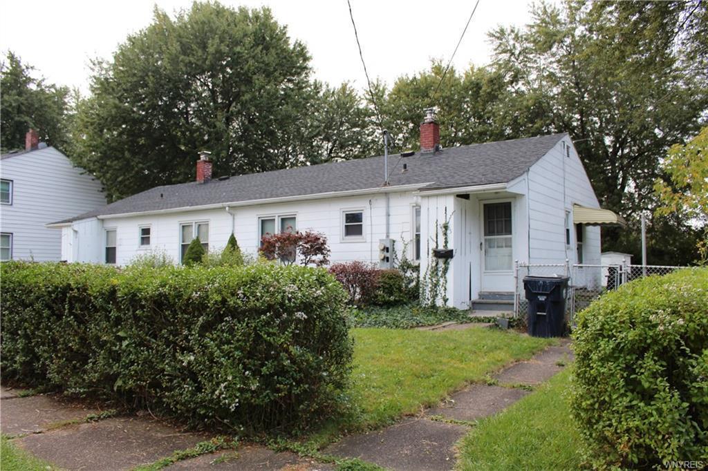 133 Ridgewood Circle, Lackawanna, NY 14218