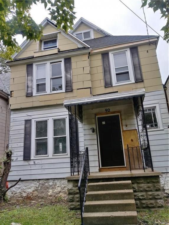 92 Albany Street, Buffalo, NY 14213