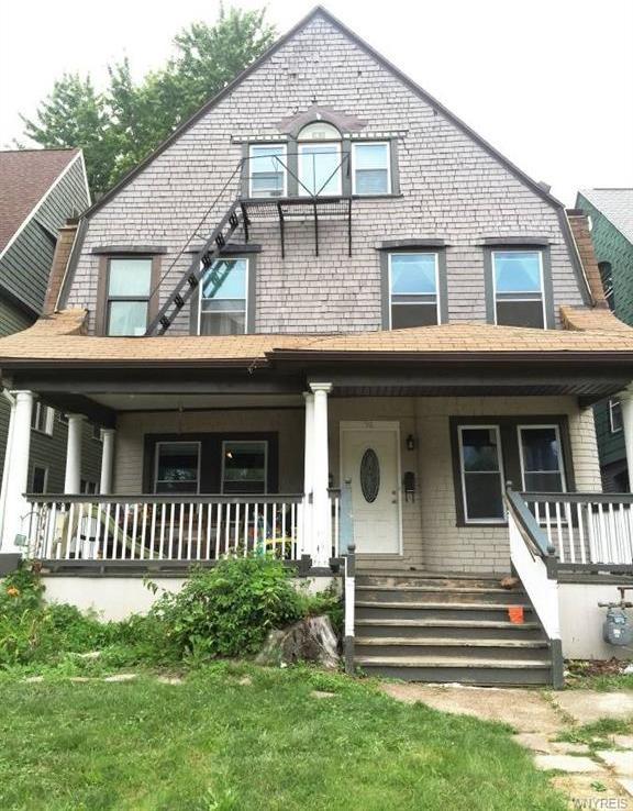96 Oxford Avenue, Buffalo, NY 14209