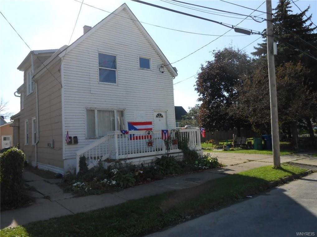 11 Pembina Street, Buffalo, NY 14220