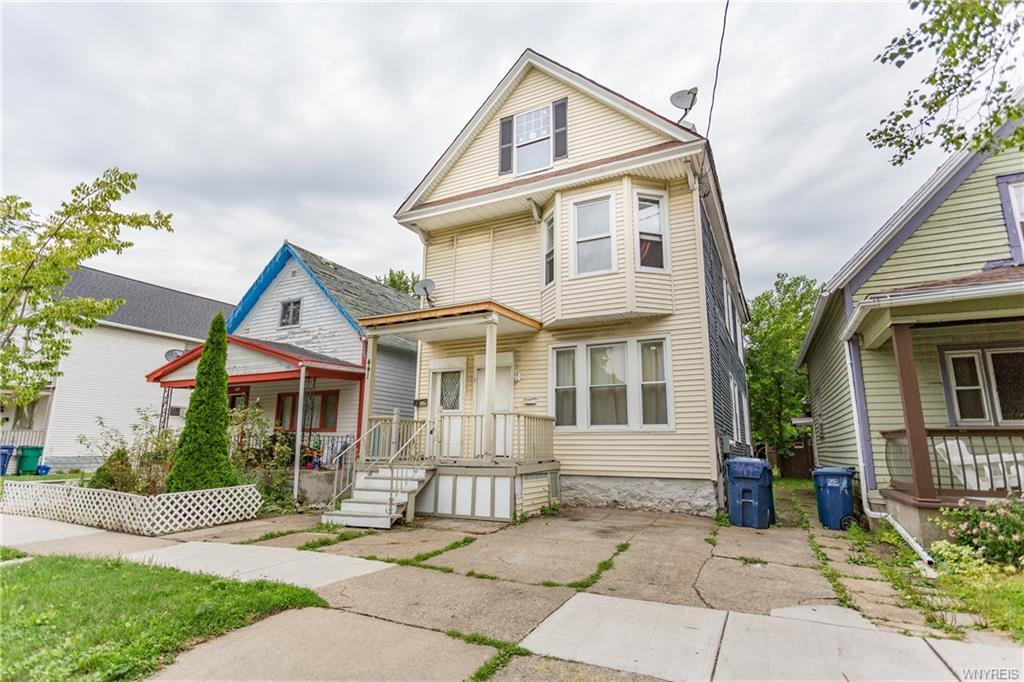 441 Normal Avenue, Buffalo, NY 14213