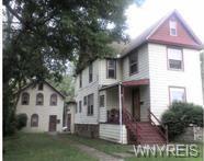 80 Delaware Street, Tonawanda City, NY 14150