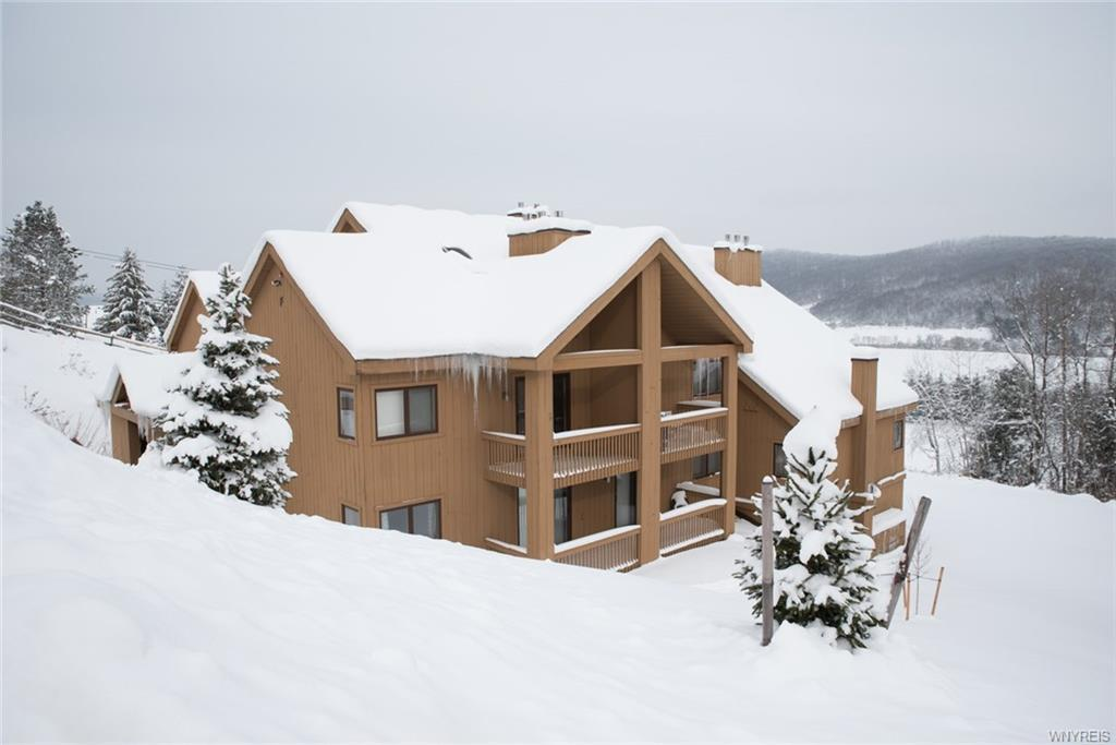 F303 Snowpine Village 5915, Great Valley, NY 14741