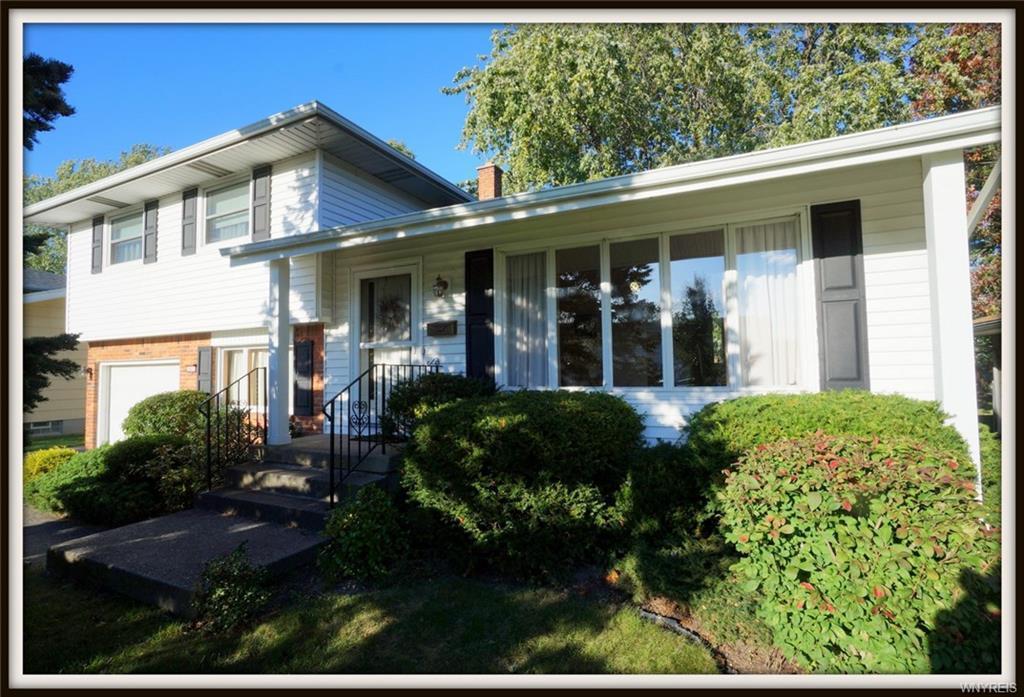 880 Edgewater Drive, Amherst, NY 14228