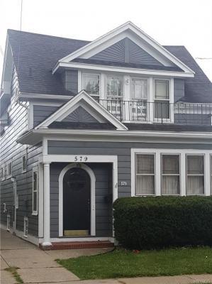 Photo of 579 Winspear Avenue, Buffalo, NY 14215