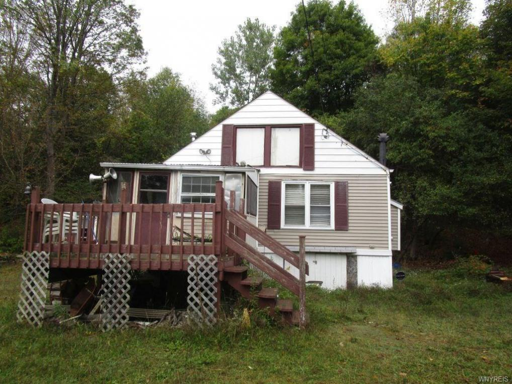 3404 Eagles Nest Road, Yorkshire, NY 14042