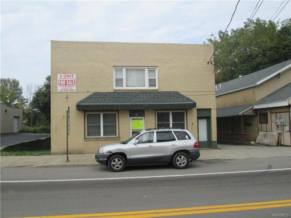 24 Howard Street, Hanover, NY 14136