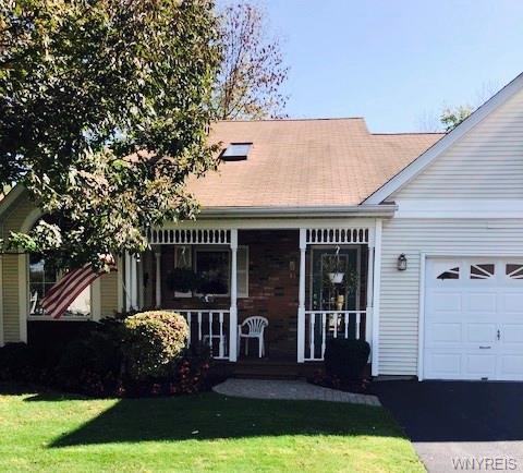 35 Spicebush Lane, Amherst, NY 14221
