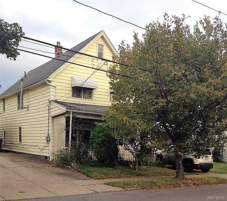 199 Greene Street, Buffalo, NY 14206