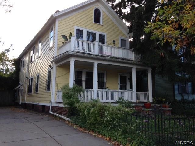 260 Summer Street #Upper, Buffalo, NY 14222