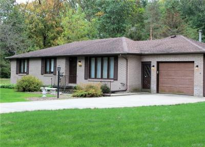 Photo of 4813 Bussendorfer Road, Orchard Park, NY 14127