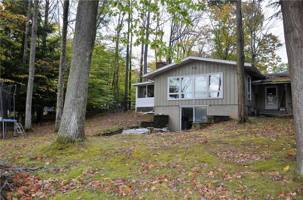 5086 Amity Lake Road, Amity, NY 14813