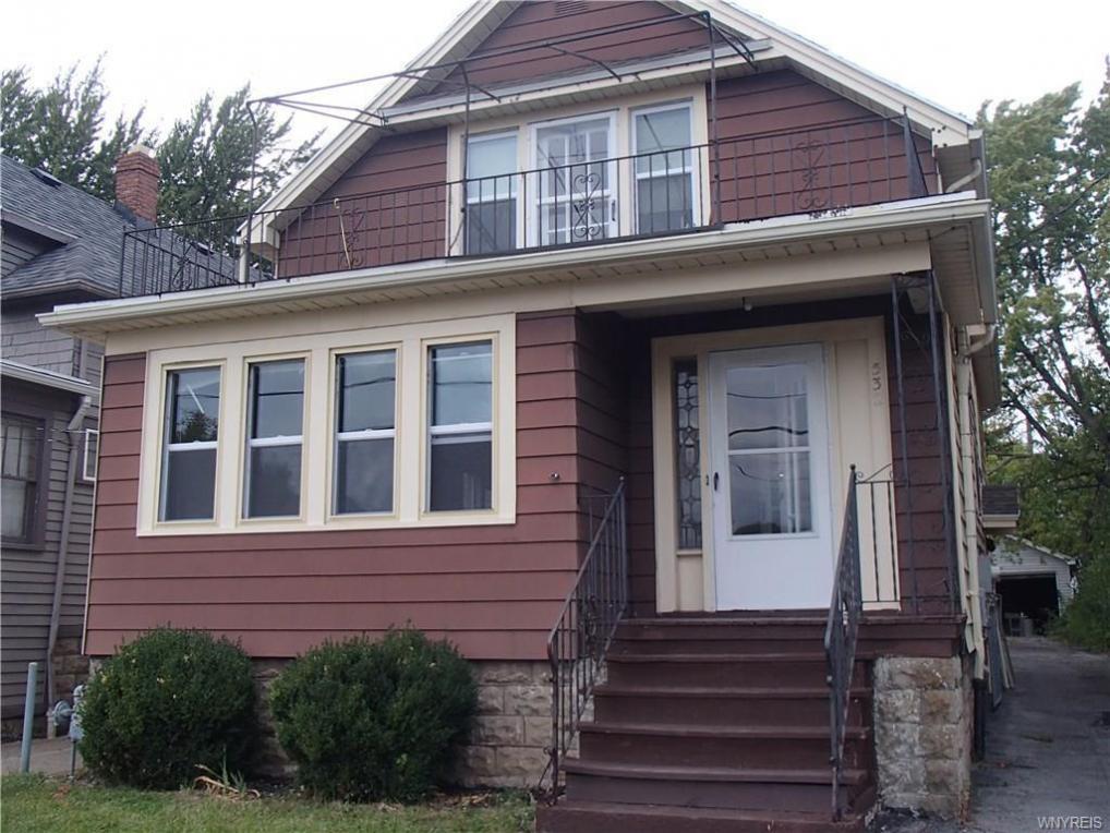 532 Winspear Avenue, Buffalo, NY 14215