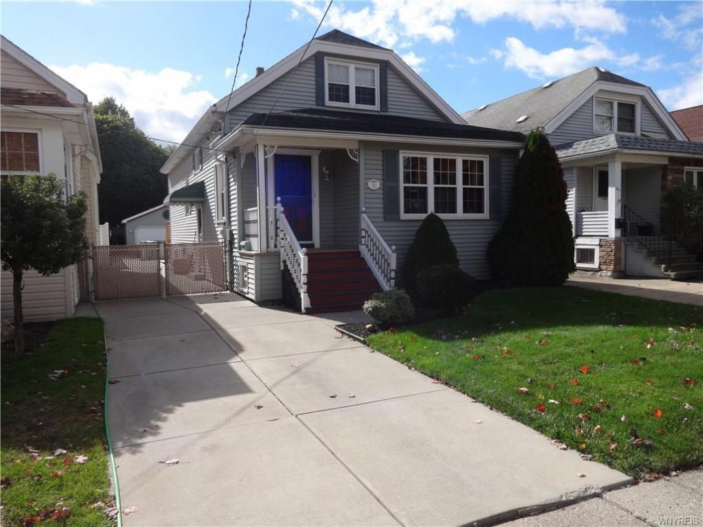 343 Eden Street, Buffalo, NY 14220