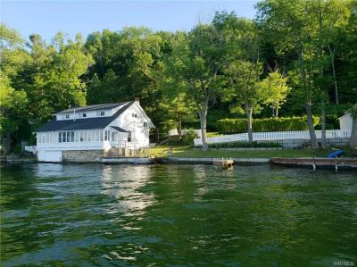 Photo of 18 South Shore Road, Cuba, NY 14727