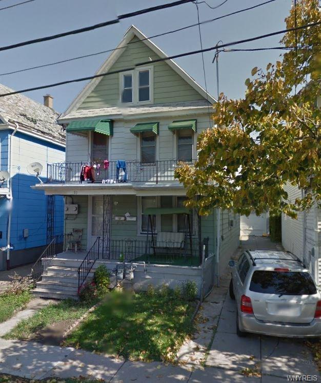 95 Bush Street, Buffalo, NY 14207