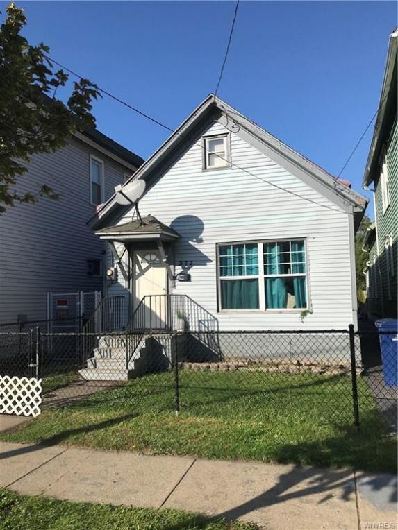 372 Fulton Street, Buffalo, NY 14210