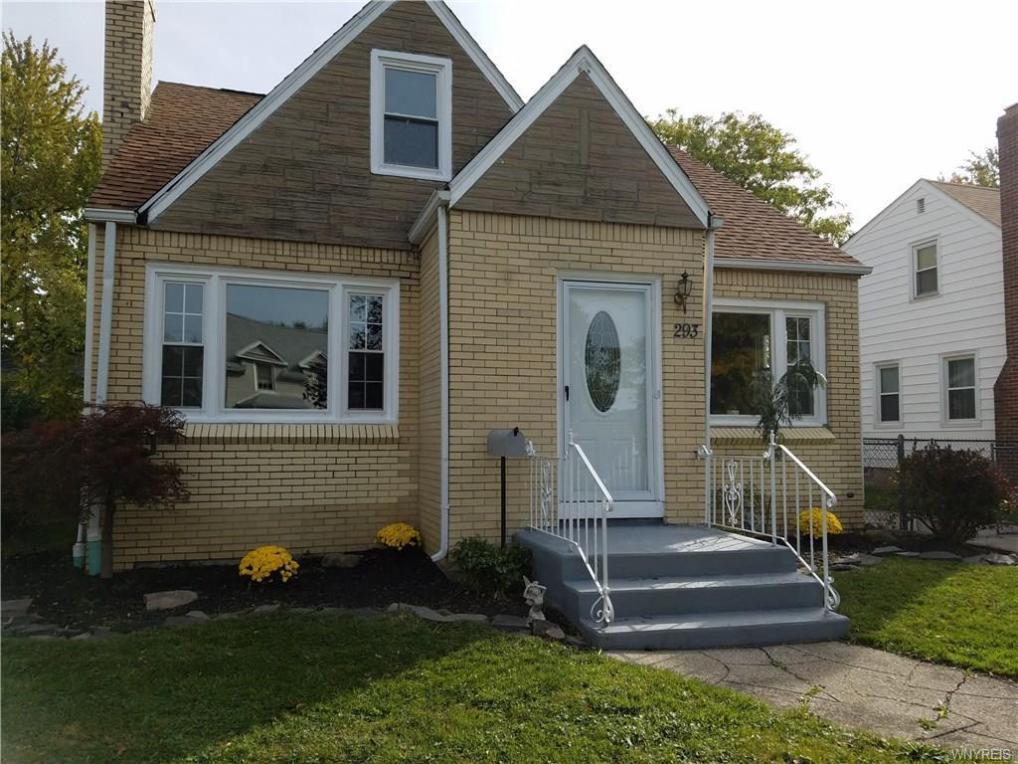 293 Capen Boulevard, Amherst, NY 14226