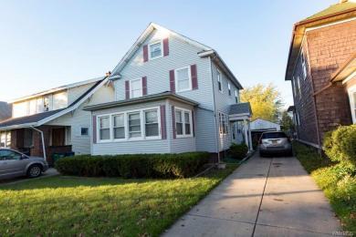 188 Lasalle Avenue, Buffalo, NY 14214