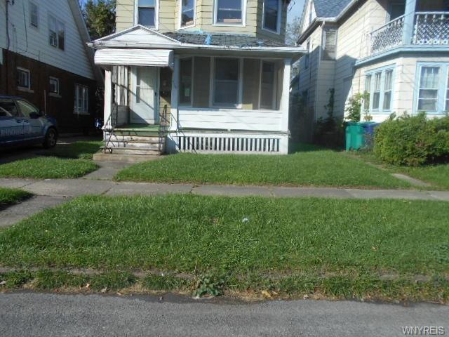 750 16th Street, Niagara Falls, NY 14301