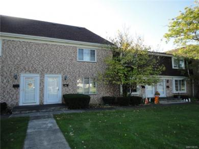 55 Carriage Drive #5, Orchard Park, NY 14127