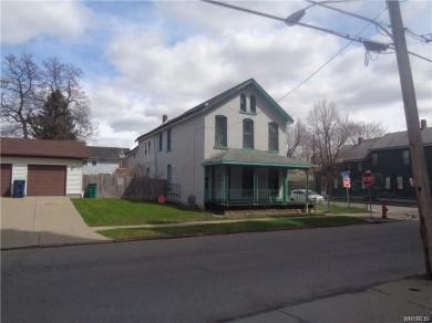 491 Emslie Street, Buffalo, NY 14212