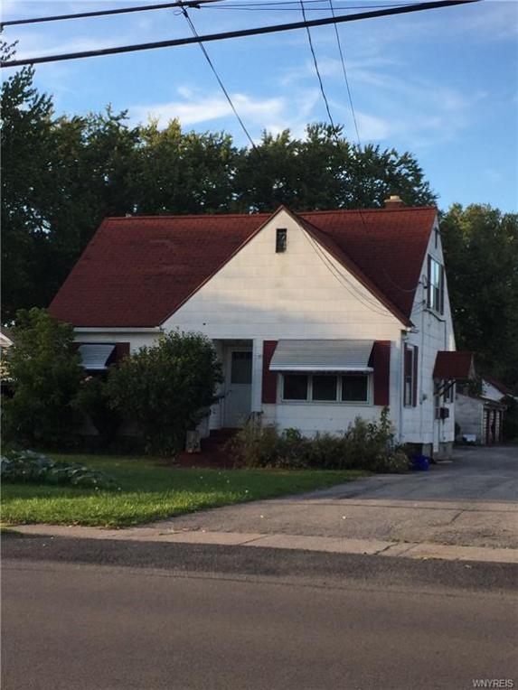 1521 Ruie Road, North Tonawanda, NY 14120