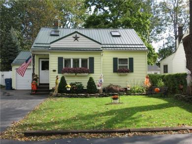 3407 Wallace Drive, Grand Island, NY 14072