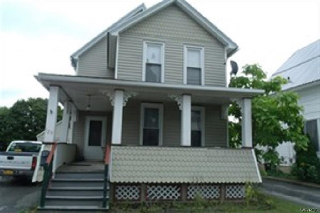 129 South Swan Street, Batavia City, NY 14020