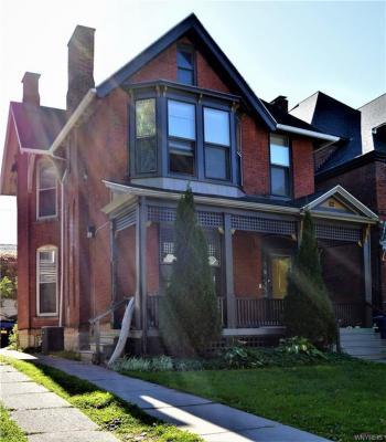 Photo of 82 Hodge Avenue, Buffalo, NY 14222