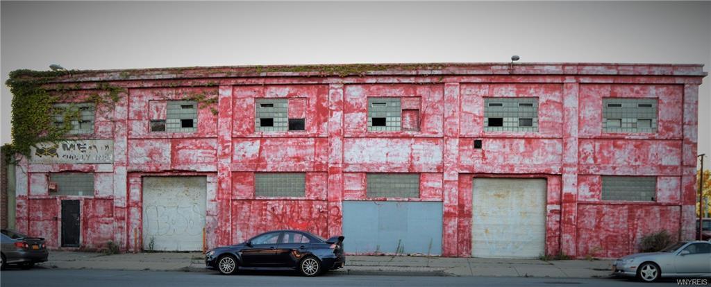 1432 Niagara Street, Buffalo, NY 14213