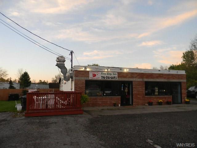 2500 Niag Falls Boulevard South, Wheatfield, NY 14304