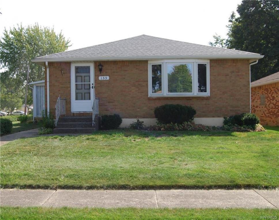 155 Angelacrest Lane, West Seneca, NY 14224