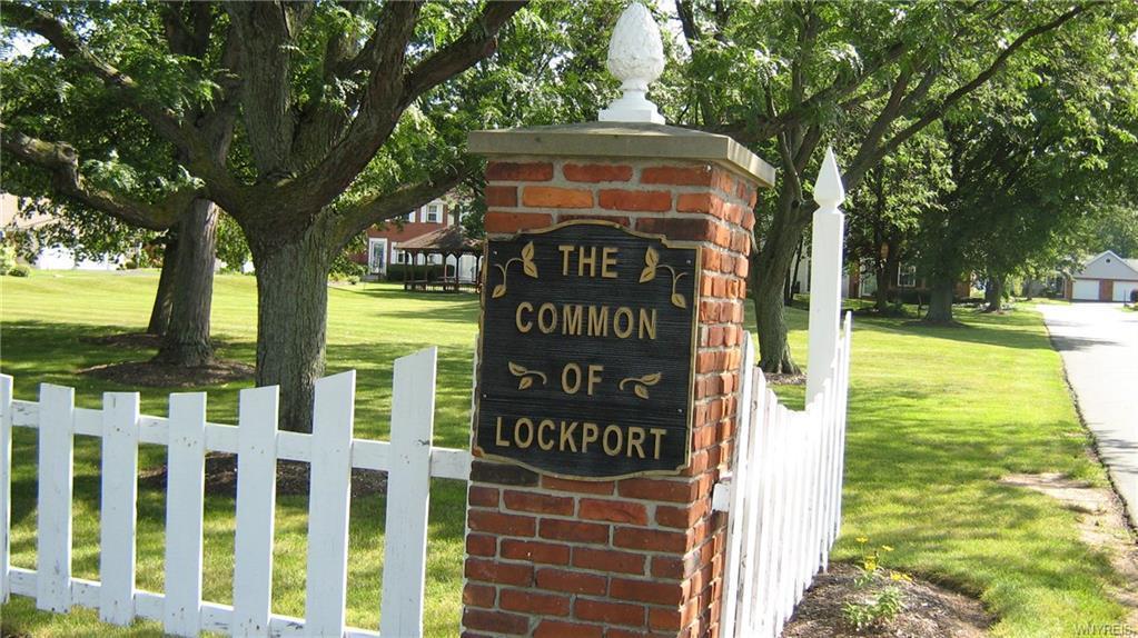 37 The Common #37, Lockport City, NY 14094
