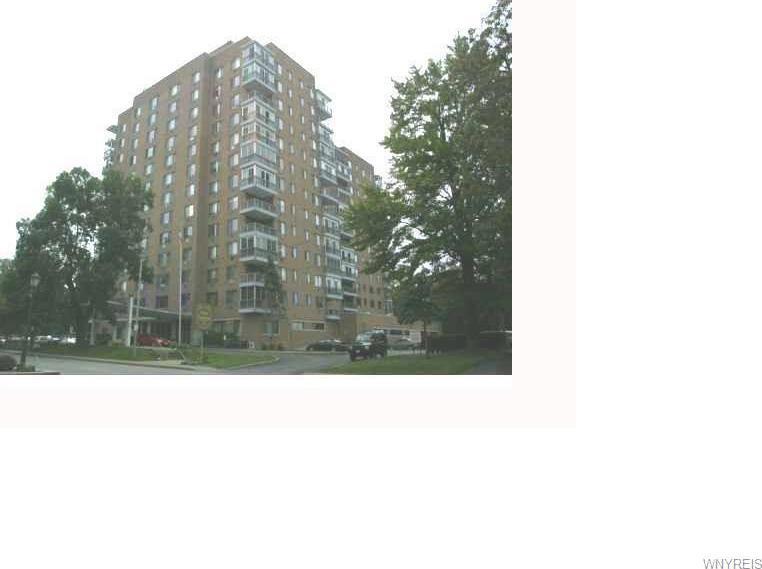 151 Buffalo #206 Avenue, Niagara Falls, NY 14303