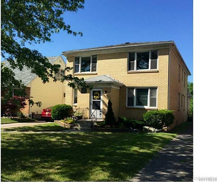 396 Englewood Avenue #2, Tonawanda Town, NY 14223