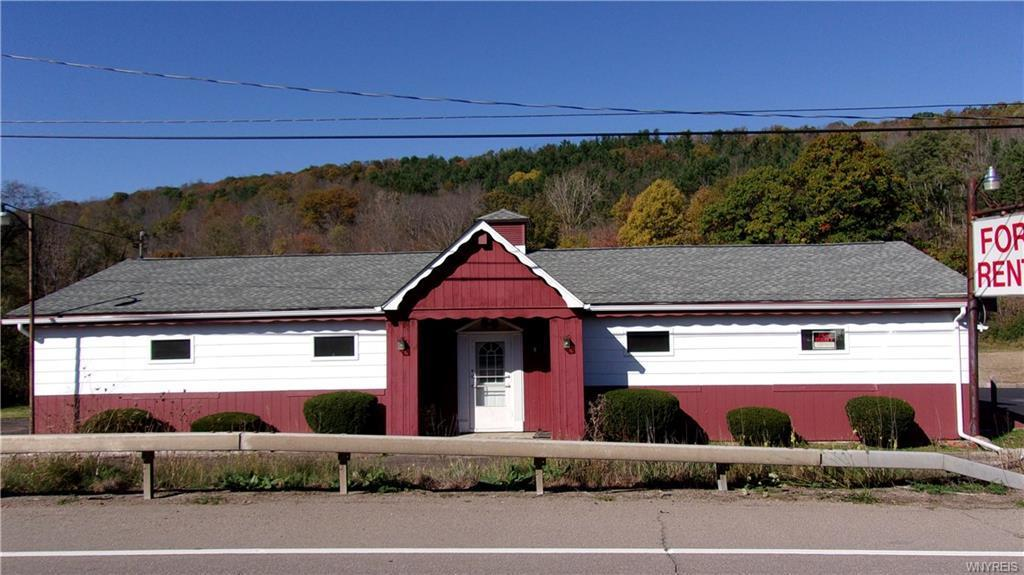 3458 Andover Road, Wellsville, NY 14895