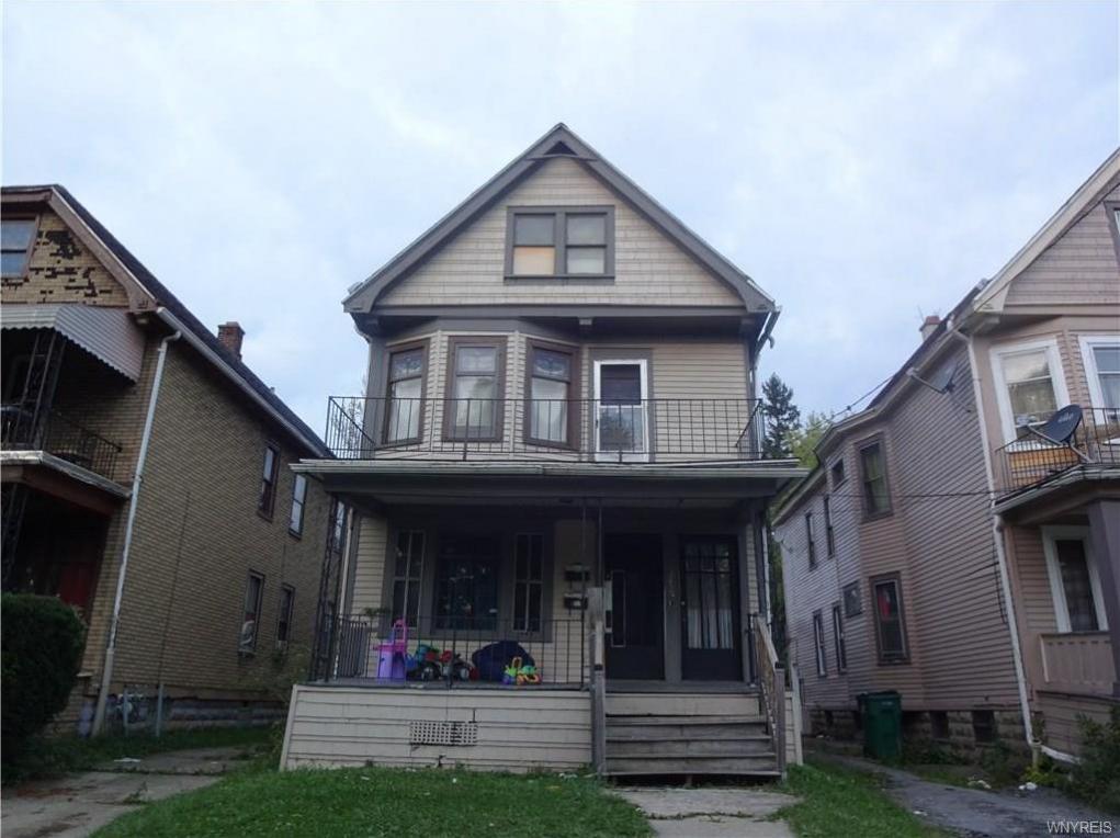 342 Cornwall East, Buffalo, NY 14215