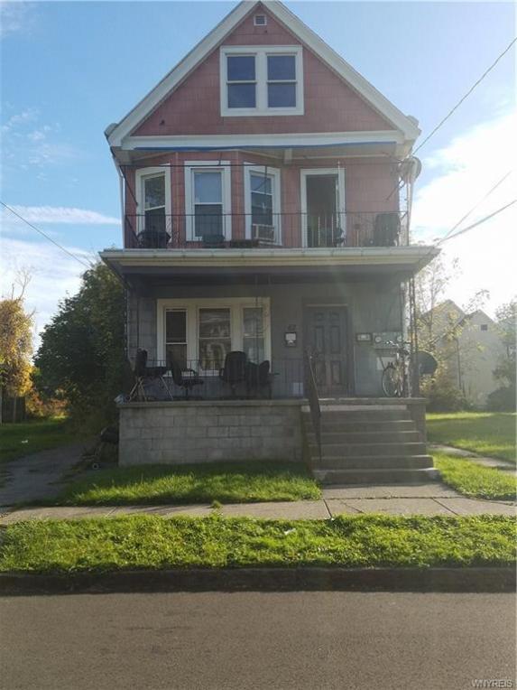 67 Moeller Street, Buffalo, NY 14211