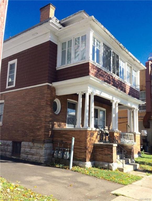 588 Potomac Avenue, Buffalo, NY 14222