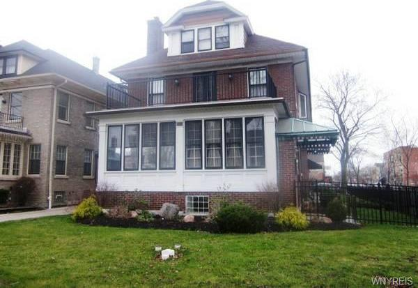 632 West Ferry Street West #1, Buffalo, NY 14222