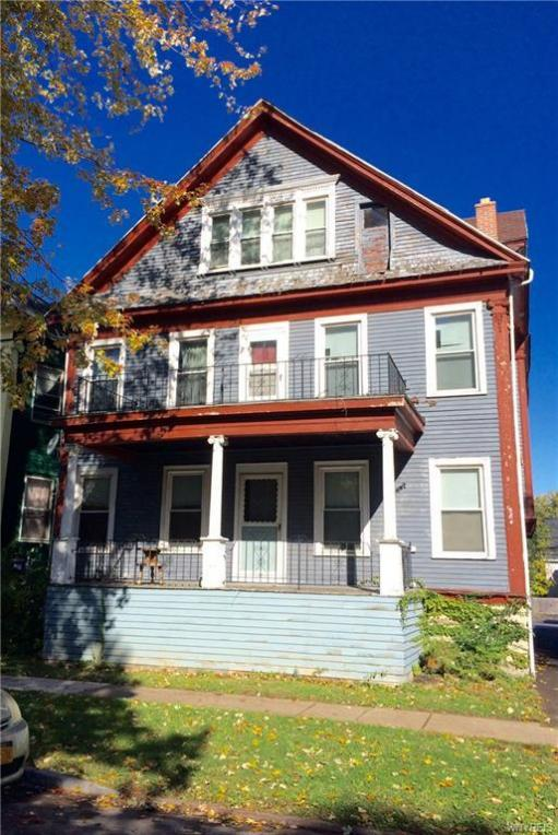 584 Potomac Avenue, Buffalo, NY 14222