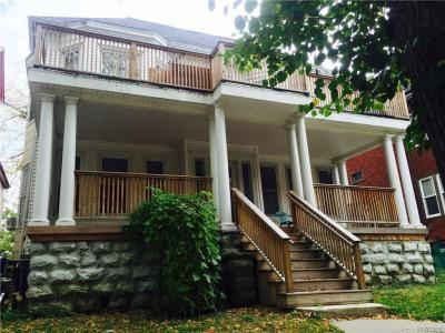 Photo of 721 Ashland Avenue, Buffalo, NY 14222